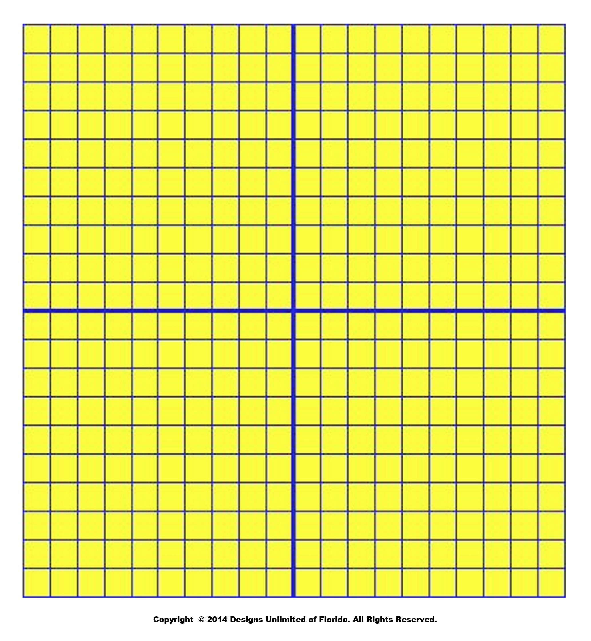 Plaquenil and your eyes scott e pautler md tampa florida blue yellow amsler grid nvjuhfo Images